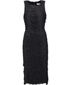 Jonathan Simkhai | Fringed Jersey Dress