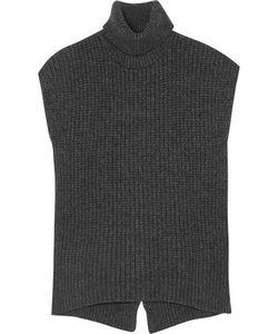 Brunello Cucinelli | Ribbed Cashmere-Blend Sweater