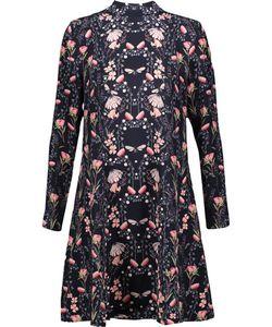 Mother Of Pearl | Sadie Printed Silk Mini Dress