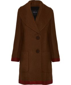 Derek Lam | Wool And Mohair-Blend Coat