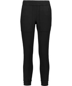 Nlst   Wool And Cashmere-Blend Track Pants