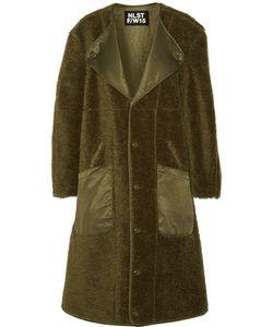 Nlst | Wool Coat