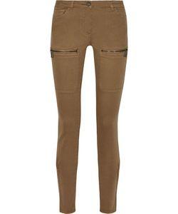 Belstaff | Rori Mid-Rise Skinny Jeans