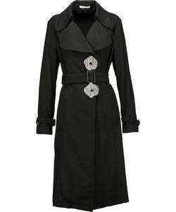 J.W.Anderson | J.W.Anderson Embellished Twill Coat
