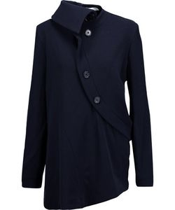 J.W.Anderson | J.W.Anderson Asymmetric Stretch Wool-Blend Twill Jacket