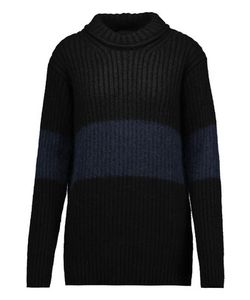 Belstaff | Rosie Ribbed-Knit Mohair-Blend Sweater