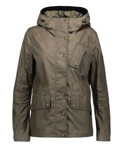 Belstaff | Kruse Cotton-Gabardine Jacket