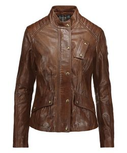 Belstaff | Redgrave Leather Jacket