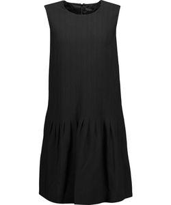 Belstaff | Lindley Pintucked Crepe Dress