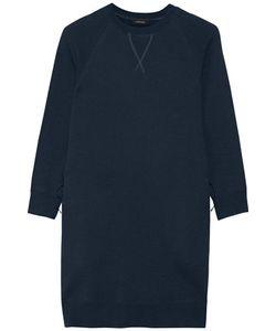 Nlst | Cotton-Blend Fleece Mini Dress