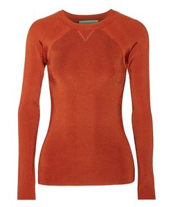 Jason Wu | Ribbed-Knit Sweater