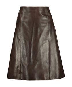 Jason Wu | Leather Skirt