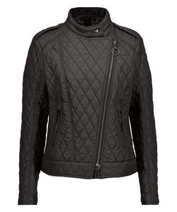 Belstaff | Longston Quilted Shell Biker Jacket