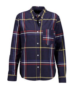 Isabel Marant | Thom Plaid Cotton Shirt