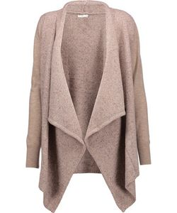 Joie   Starley Marled Knitted Cardigan