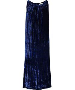 Nina Ricci | Velvet Dress