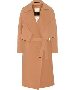 By Malene Birger | Pasinios Convertible Crepe Trench Coat