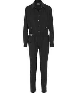 Anthony Vaccarello | Stretch-Wool Jumpsuit