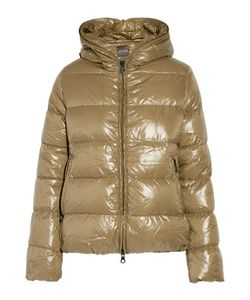 Duvetica | Thiacinque Quilted Shell Hooded Down Coat