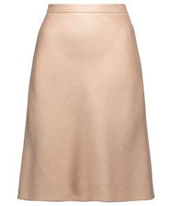 Valentino | Woven Mini Skirt