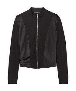 Live The Process | Paneled Stretch-Jersey Jacket