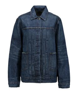 Helmut Lang | Oversized Denim Jacket