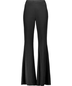 Haute Hippie   Silk-Blend Bootcut Pants
