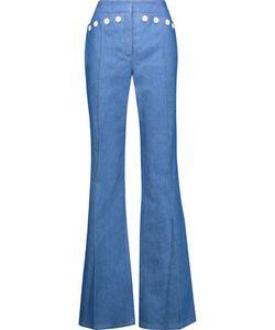 Derek Lam | Sailor Denim Bootcut Pants