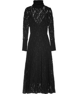 By Malene Birger | Palomos Corded Lace Midi Dress