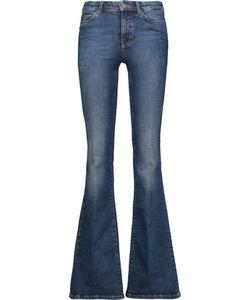 M.i.h Jeans | High-Rise Fla Jeans
