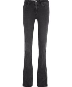 M.i.h Jeans | Marrakesh Mid-Rise Flared Jeans