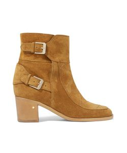 Laurence Dacade | Babacar Suede Ankle Boots