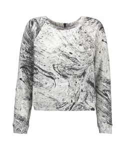 Koral | Equate Printed Cotton-Blend Jersey Sweatshirt