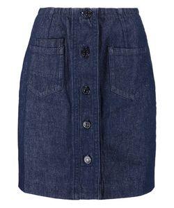 Sandro | Jasmina Denim Mini Skirt