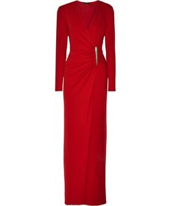 Donna Karan New York | Ruched Stretch-Jersey Gown