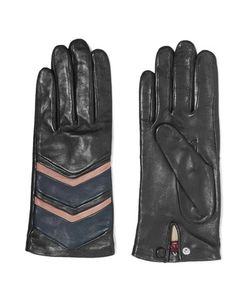 Agnelle | Leather Gloves