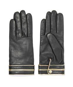 Agnelle | Gisele Leather Gloves