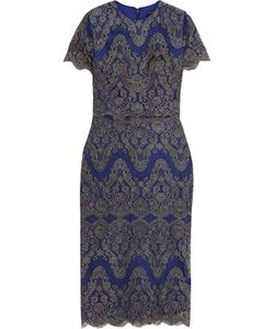 Catherine Deane | Gwyn Embroidered Tulle Dress