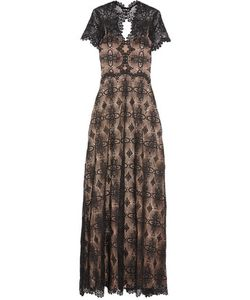 Catherine Deane | Gizela Guipure Lace Gown