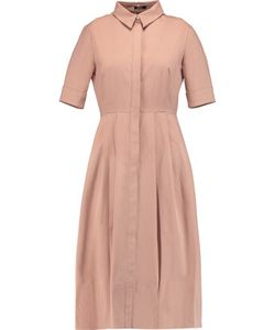 Raoul | Soho Cotton-Blend Shirt Dress