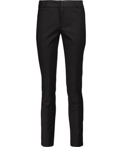 Raoul | Stretch Cotton-Blend Skinny Pants