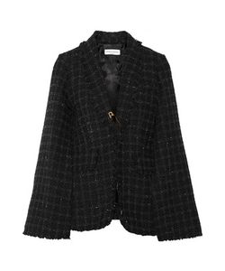 Sonia Rykiel | Cape-Effect Tweed Blazer