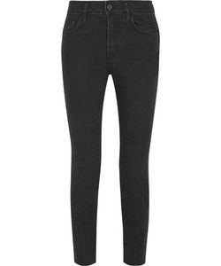 Proenza Schouler | High-Rise Skinny Jeans