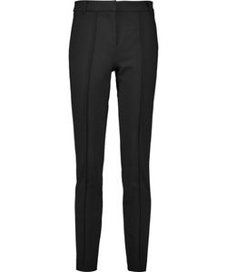 Tibi   Stretch-Ponte Skinny Pants