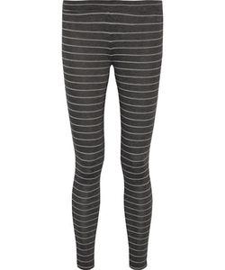 Eberjey | Ticking Stripes Printed Jersey Pajama Pants
