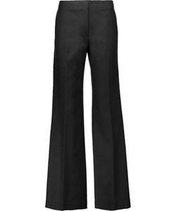 Helmut Lang | Cotton-Blend Wide-Leg Pants