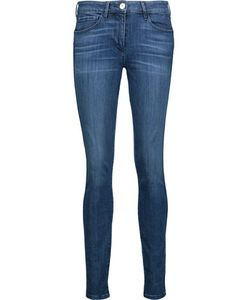 3X1   W2 Mid-Rise Skinny Jeans