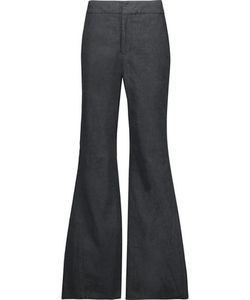 Co | Cotton Bootcut Pants