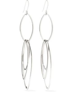 Kenneth Jay Lane | Tone Earrings