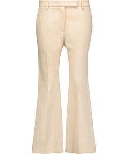 Brunello Cucinelli   Cotton Straight-Leg Pants